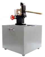 Ручной опрессовщик Компакт с баком 100 л для тяжелых режимов работы
