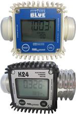 Счетчик K24 /вода, антифризы, дизельное топливо, керосин/