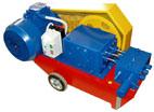 Установки для гидроиспытаний электрические типа НП