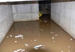 Как подобрать дренажный насос для грязной воды?