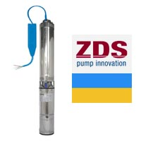 Скважинные насосы ZDS