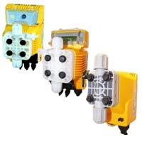 Дозировочные насосы INJECTA (электромагнитные)